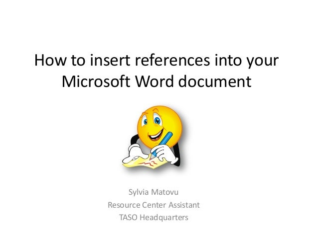 how insert pdf into word
