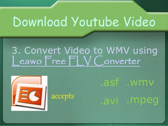 How to embed youtube videos in powerpoint 2007 youtube.