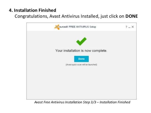 Avast Antivirus Free Download - Avast Offline Installer