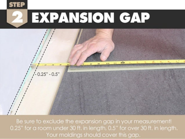 How to install the last row of laminate flooring - How long does laminate flooring last ...