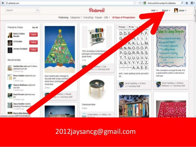 how to add pinterest button to firefox