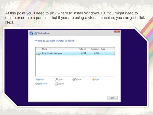 How to install windows 10 6 ccuart Gallery
