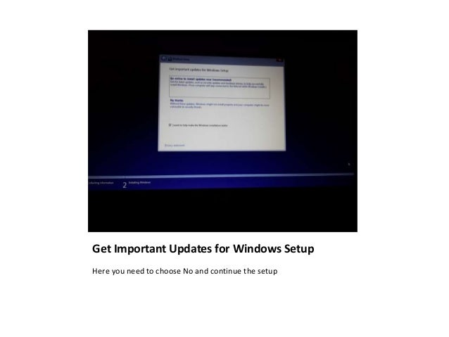 install windows 7 from usb no dvd drive
