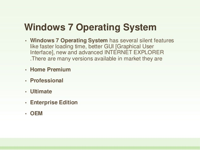windows 7 professional or ultimate faster