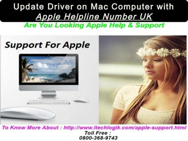 How to Install Windows on Mac Computer with Apple Customer Support P…
