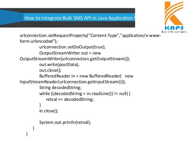 how to write an api in php