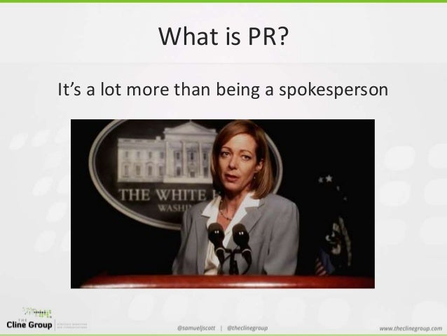 How to Integrate PR into SEO Strategy Slide 3