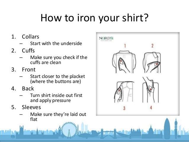 How To Iron A Cotton Shirt Jwl Network Ga