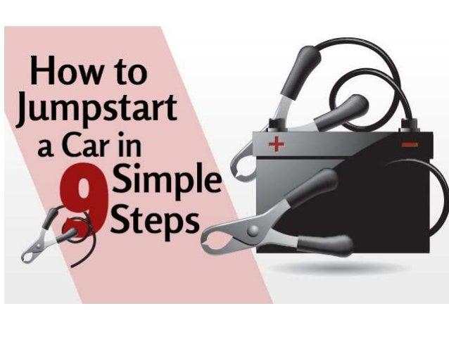 how to jumpstart a car in 9 simple steps. Black Bedroom Furniture Sets. Home Design Ideas