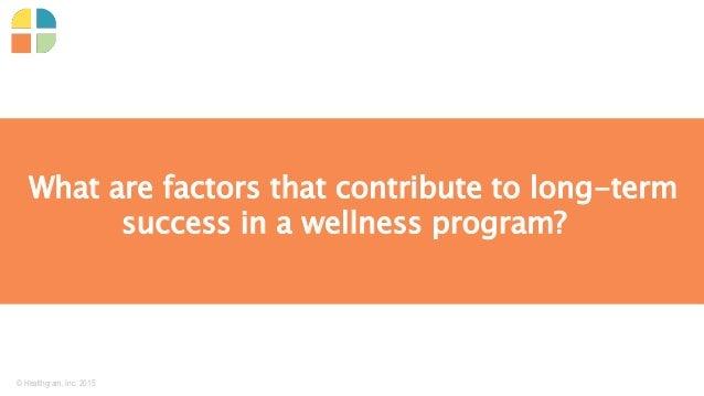 how to start a wellness program