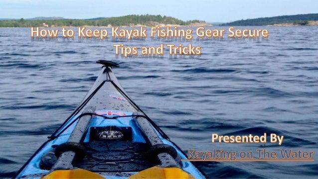 How to Maintain Fishing Equipment