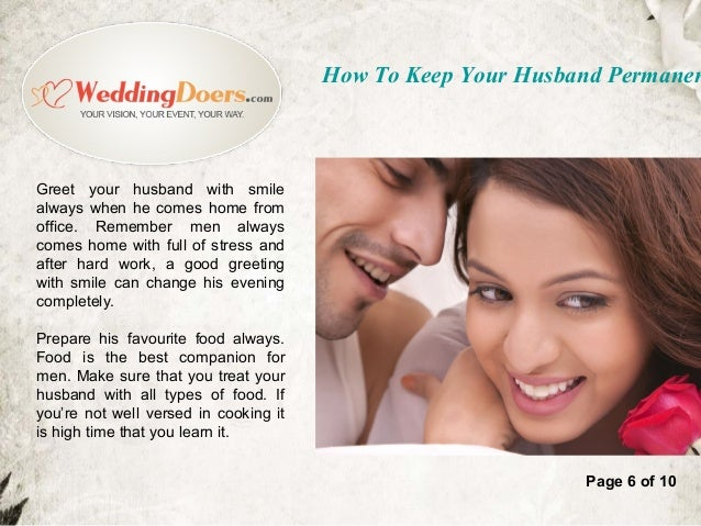 How to keep your husband permanently in love with you how to keep your husband permanen 6 greet m4hsunfo