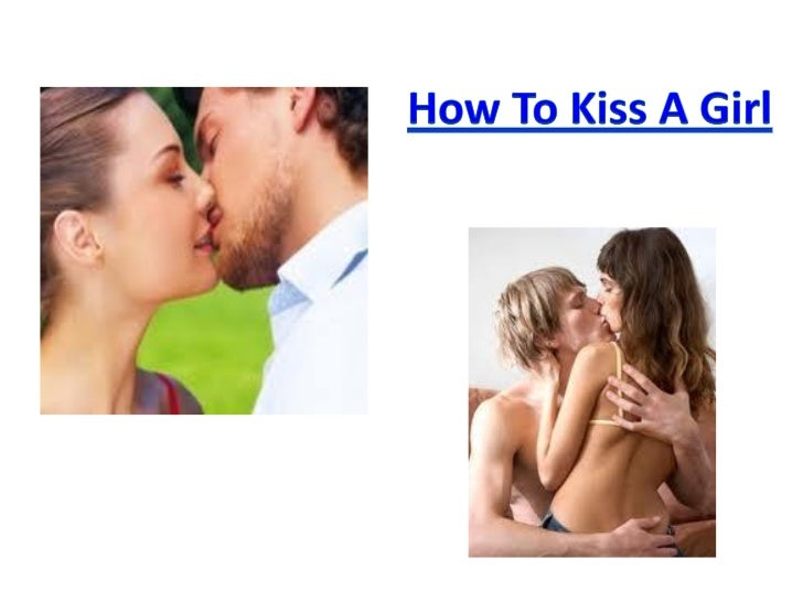 How To Do A French Kiss Video