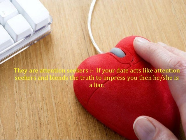 How to to know online dating