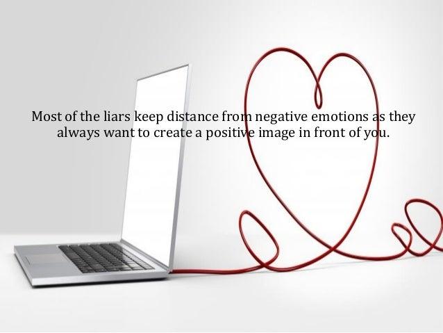 why do i keep dating liars