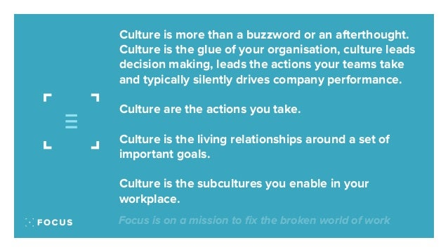 How To Know If Your Company's Culture Is Broken Slide 2
