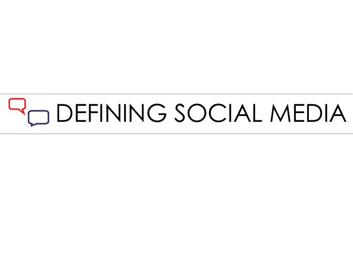 HOW TO: Launch a social media campaign Slide 3