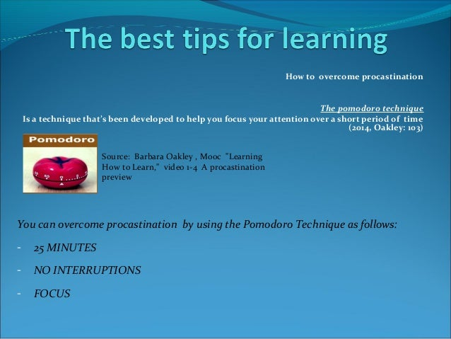 Barbara Oakley   Learning How to Learn (Episode 440)