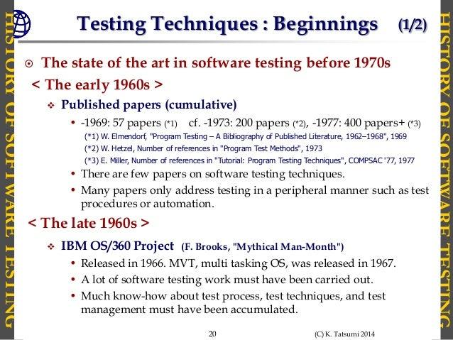 software testing techniques by boris beizer pdf
