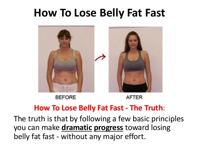 how to lose belly fat fasthow to lose belly fat