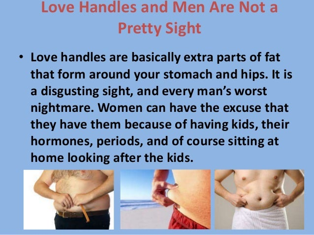 Love Handles Food Diet
