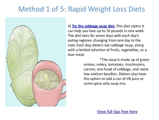 how to eat cabbage for weight loss