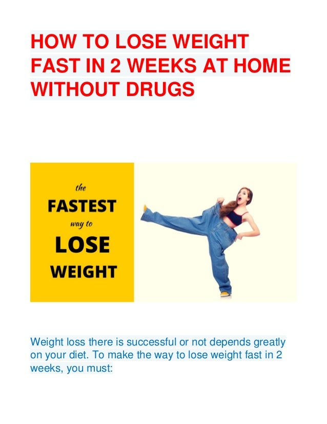 medication to help lose weight fast