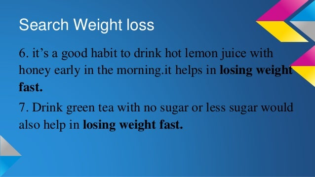 stop sabotaging weight loss efforts synonym