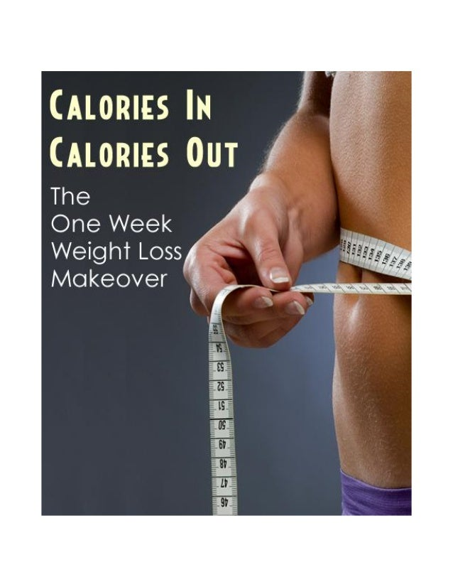 TABLE OF CONTENTSIntro                           21. Calories In - Calories Out   22. Get Active                   23. Per...