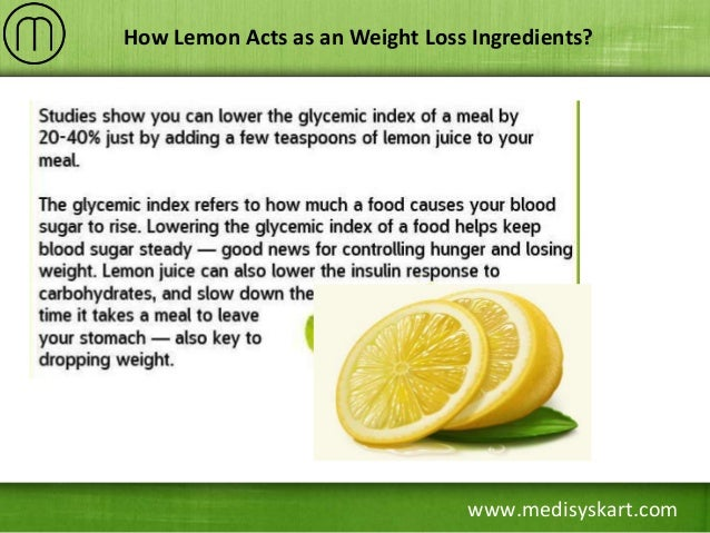 How to lose weight using coffee and lemon mixture 6 medisyskart how lemon acts as an weight loss ccuart Images