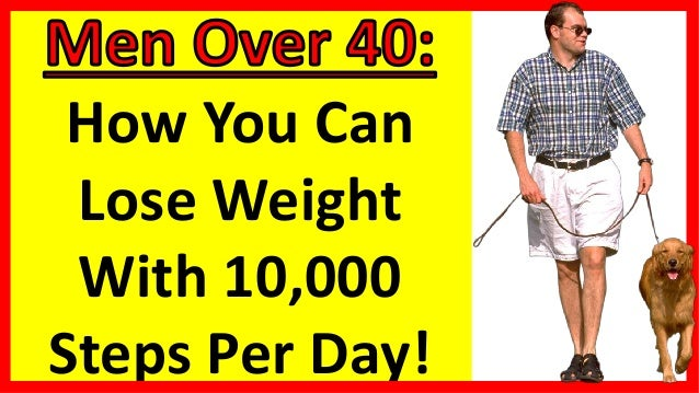 How far should you walk everyday to lose weight image 8
