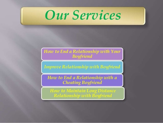 How to Maintain Relationship with Boyfriend +91-9571786701