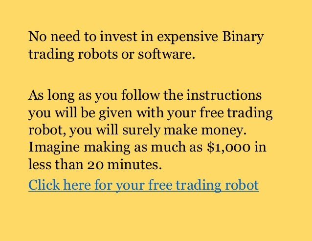 Binary options wso
