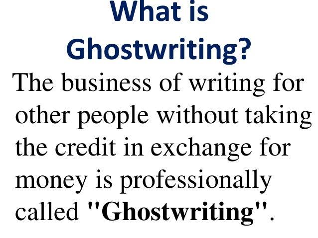 """Résultat de recherche d'images pour """"ghost writing"""""""
