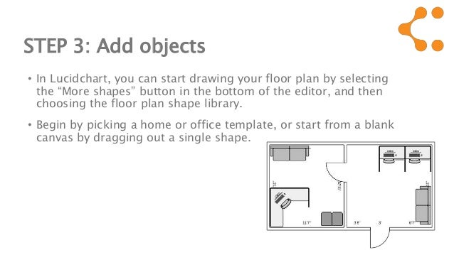 How to Make a Floor Plan for Mac