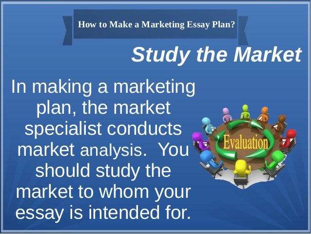 Marketing management essay