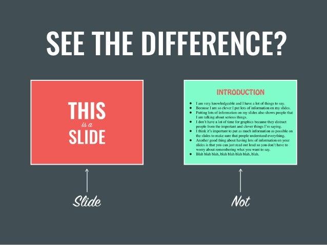 300e6cfe0d0 How to Make Awesome Slides
