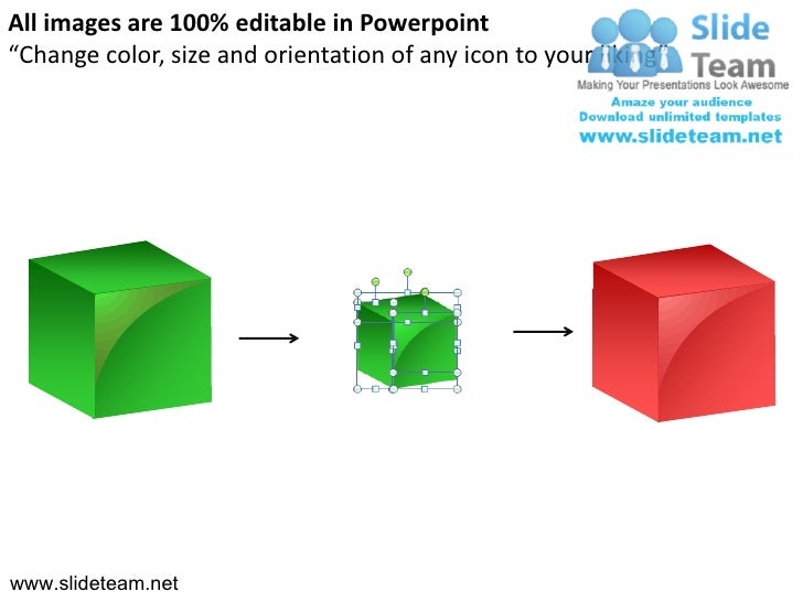 how to make a cube template