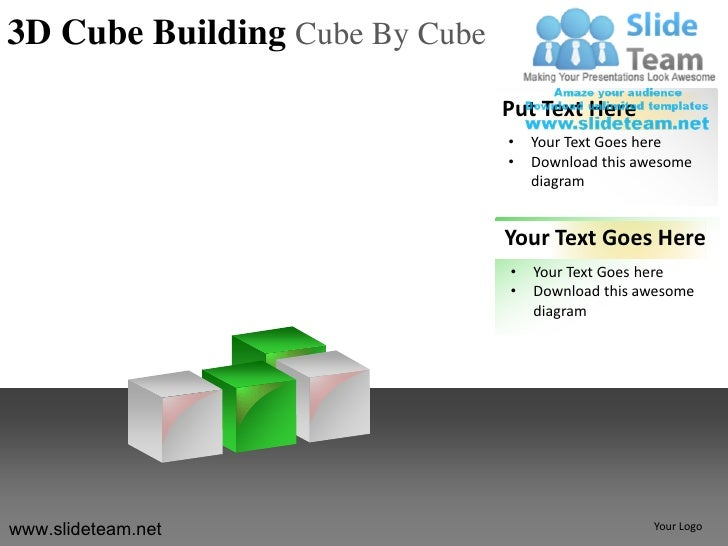 how to make a cube net