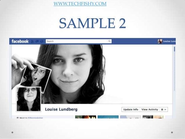 SAMPLE 2 WWW.TECHFISHY.