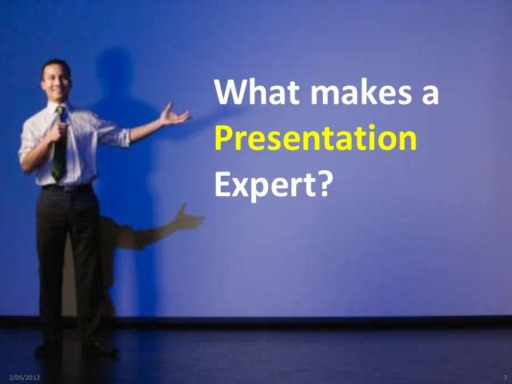 Presentation Expert tips | Effective Communication skills ...