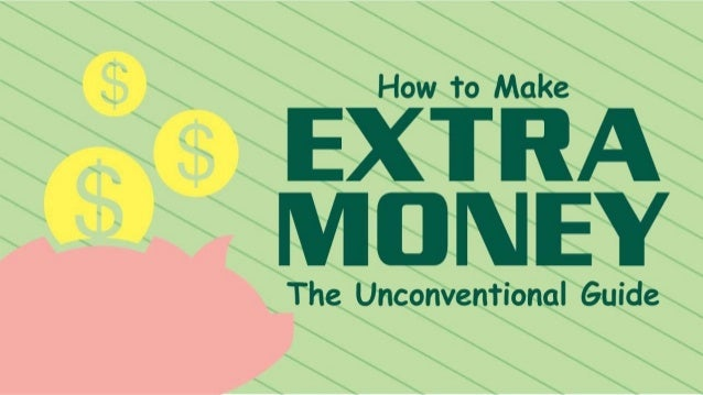 Learning how to make extra  money on the internet is  EASY  Figuring out what to do to make extra  money on the internet i...