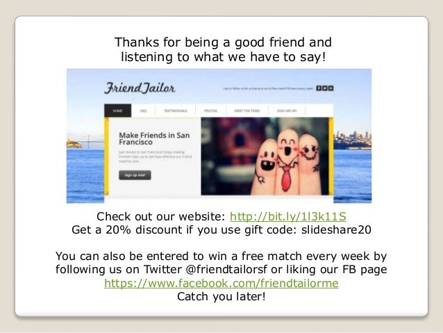 Free Sites To Make Friends