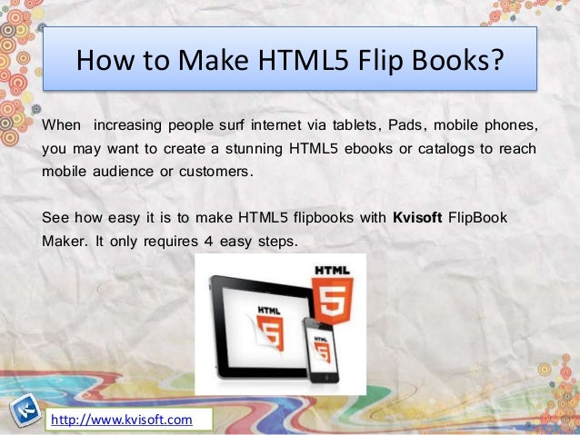 How to make pdf booklet