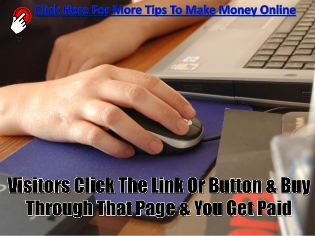 How To Make Money With Youtube Videos slideshare - 웹