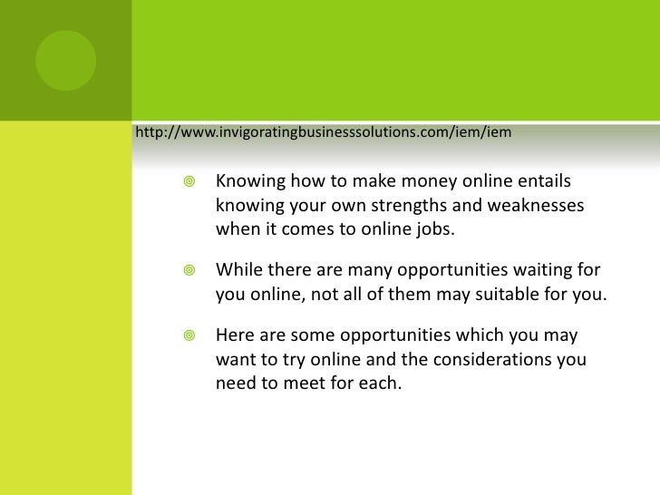 How to relly make money trading binary options