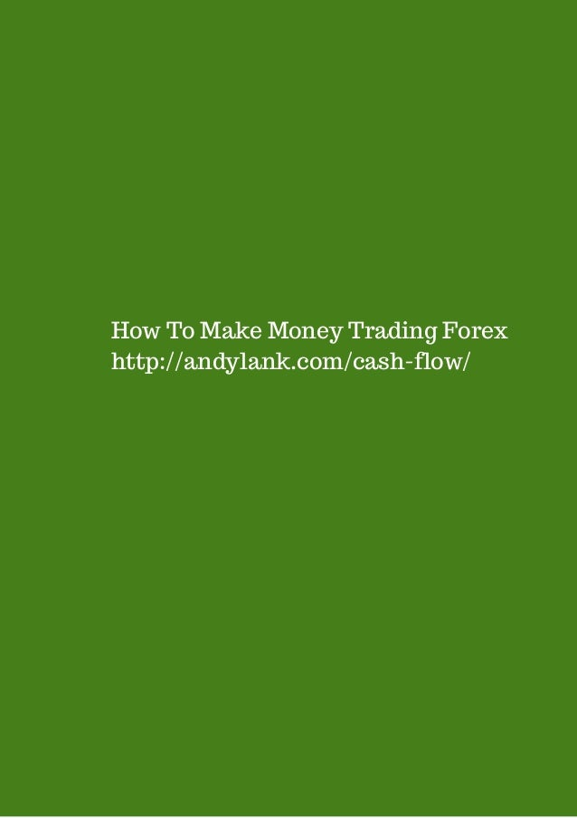How to get money from forex trading