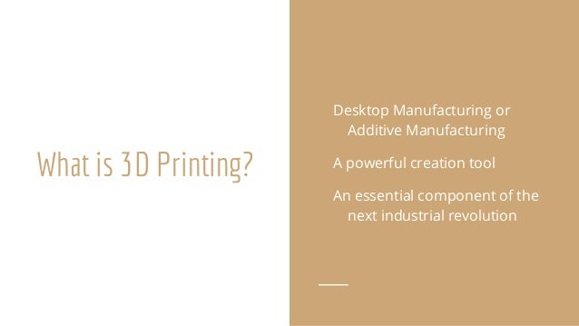 how to make money with 3d printing pdf