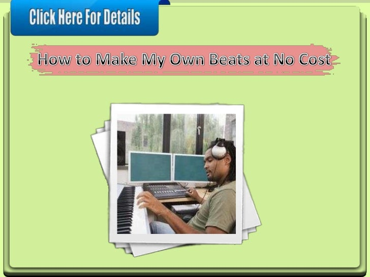Download a free digital audio programfor multi-tracking. You       can create   professional beats  using free and open so...
