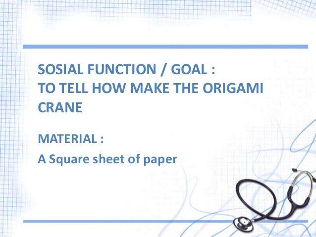 Origami Crane How To Make | Origami paper crane, Origami crane ... | 479x638